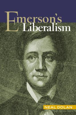 Cover image for Emerson's liberalism