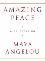 Cover image for Amazing Peace