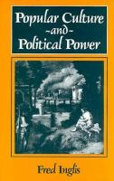 Cover image for Popular culture and political power