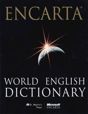 Cover image for Encarta world English dictionary