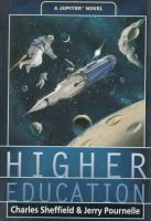 Cover image for Higher education