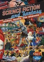 Cover image for The Greenwood encyclopedia of science fiction and fantasy : themes, works, and wonders