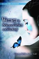 Cover image for Women in science fiction and fantasy