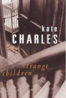 Cover image for Starnge children.