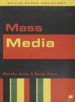 Cover image for Mass media
