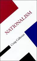 Cover image for Nationalism.