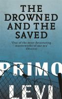 Cover image for The Drowned and the saved