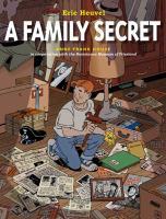 Cover image for A family secret