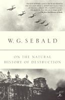 Cover image for On the natural history of destruction