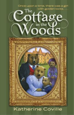 Cover image for The cottage in the woods