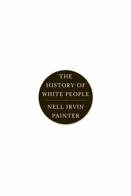 Cover image for The history of White people