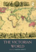 Cover image for The Victorian world