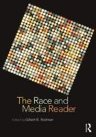 Cover image for The race and media reader