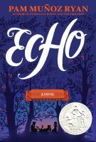 Cover image for Echo : a novel