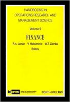 Cover image for Finance