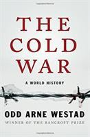 Cover image for The cold war : a world history