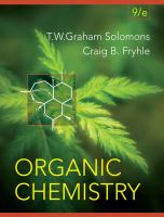 Cover image for Organic chemistry.