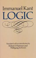 Cover image for Logic