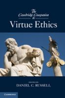 Cover image for The Cambridge companion to virtue ethics