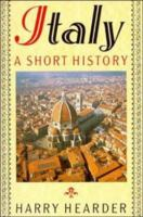 Cover image for Italy : a short history