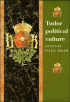 Cover image for Tudor political culture