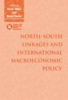 Cover image for North-South linkages and international macroeconomic policy