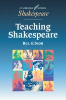 Cover image for Teaching Shakespeare