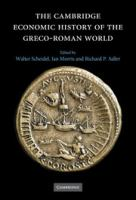 Cover image for The Cambridge economic history of the Greco-Roman world