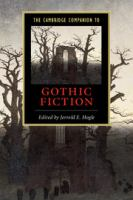 Cover image for The Cambridge companion to Gothic fiction