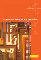 Cover image for Modernism, narrative, and humanism.