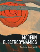 Cover image for Modern electrodynamics