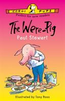 Cover image for The were-pig