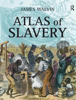Cover image for Atlas of slavery