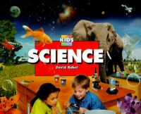 Cover image for Science