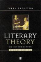 Cover image for Literary theory : an introduction