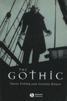 Cover image for The Gothic