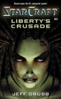 Cover image for Liberty's crusade