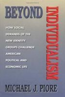 Cover image for Beyond individualism
