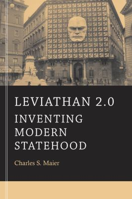 Cover image for Leviathan 2.0 : inventing modern statehood