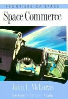 Cover image for Space commerce