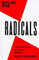Cover image for Rules for radicals : a practical primer for realistic radicals