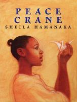 Cover image for Peace crane.