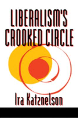 Cover image for Liberalism's crooked circle : letters to Adam Michnik