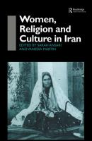 Cover image for Women, religion and culture in Iran