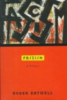 Cover image for Fascism : a history