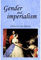 Cover image for Gender and imperialism
