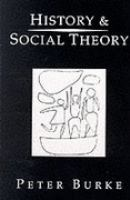 Cover image for History and social theory.