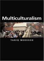 Cover image for Multiculturalism