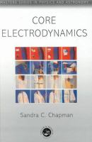 Cover image for Core electrodynamics