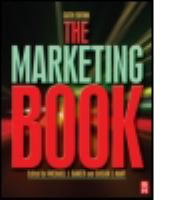 Cover image for The marketing book